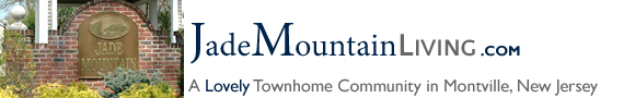 Jade Mountain in Montville NJ Morris County Montville New Jersey MLS Search Real Estate Listings Homes For Sale Townhomes Townhouse Condos   Jade Mountain Towaco   Jade Mountains